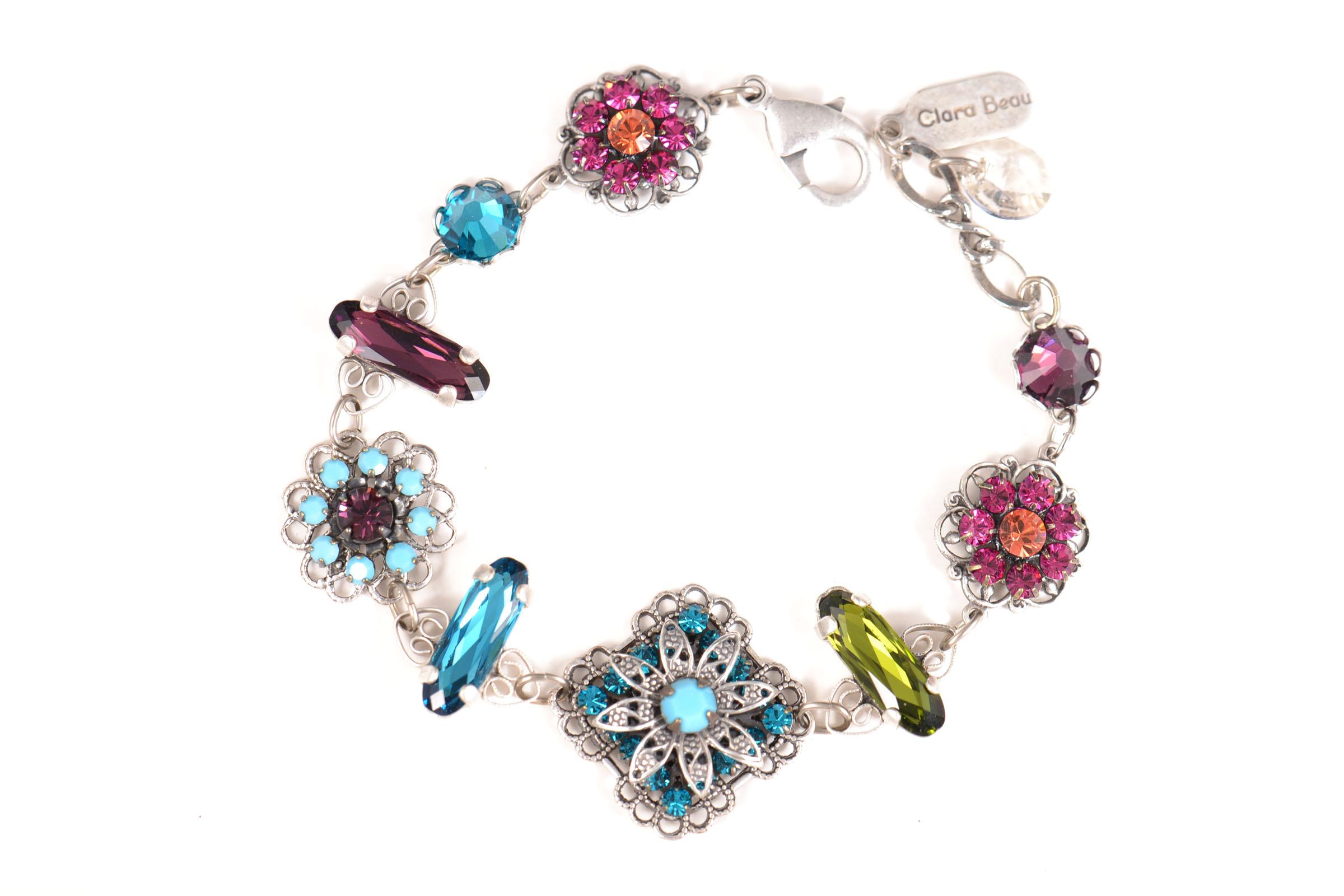 Clara Beau Bracelets