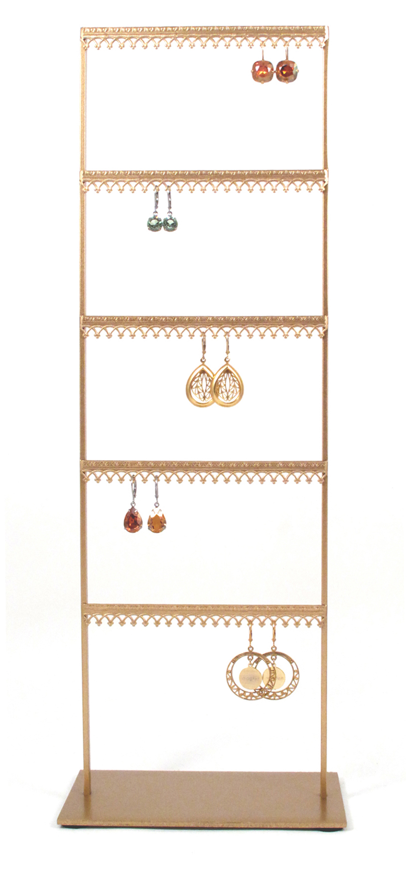 Royal Crown Display Jewelry Displays