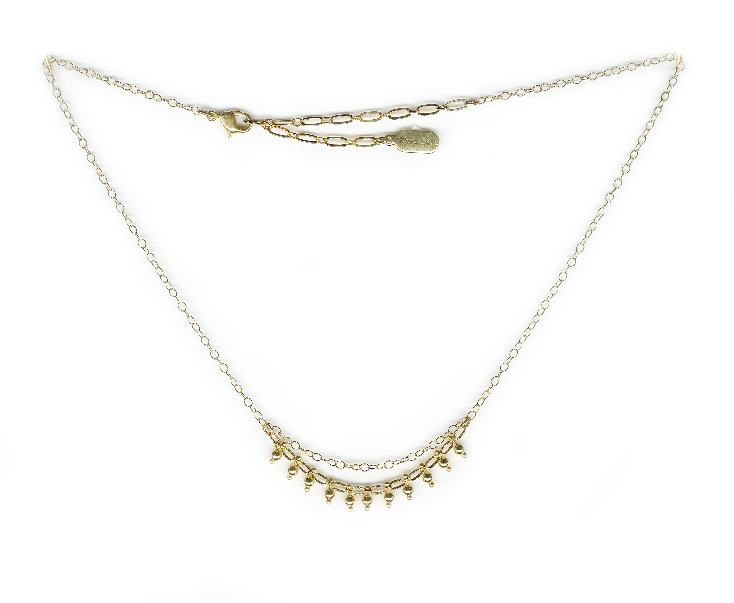 myhabit auld tier pin necklace at melanie square things cute
