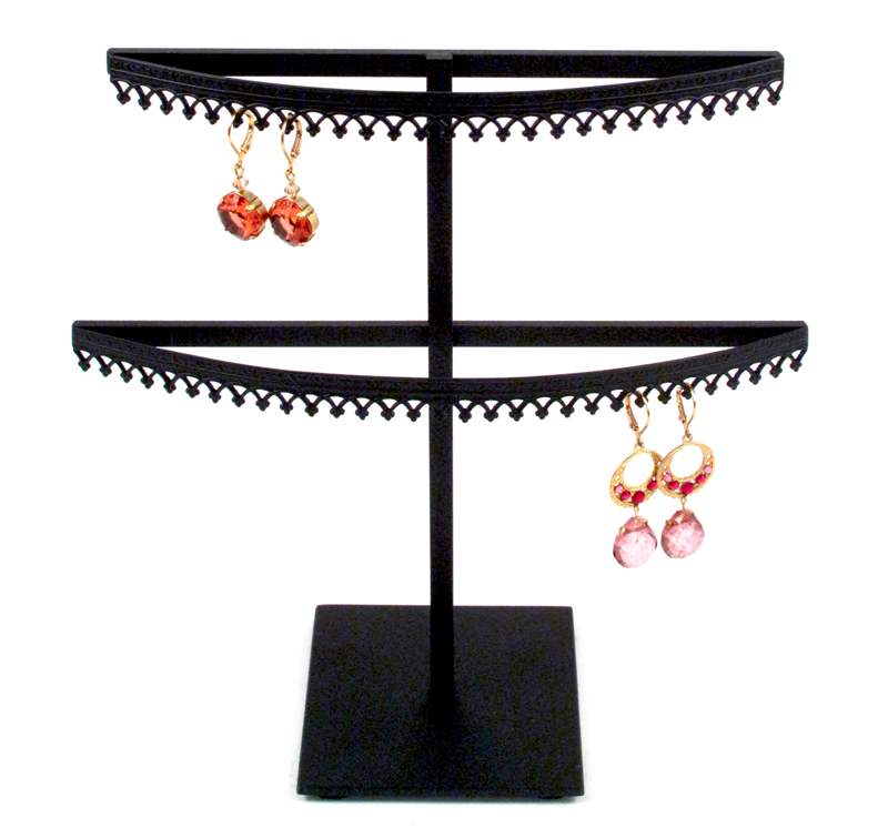 Earring Display Stand Earring Display Jewelry Necklace