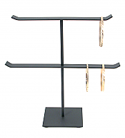 Stand#72 - Two tier Bracelet display.